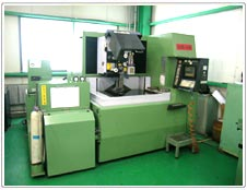 WINRE CUTTING MACHINE